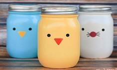 22 Great Jar Craft Ideas