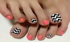 Trend Summer Nail Art Design Ideas Part 2