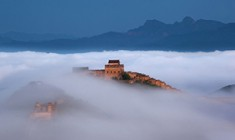 16 Amazing Great Wall Snaps
