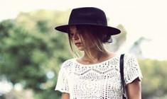 Summer Fashion Trend 2014