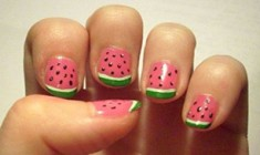 Cute Nail Art Designs Part 2