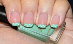 22 Cute Nail Art Design Ideas Part 1