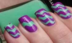 22 Lovely Nail Art Ideas for Summer