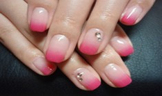 22 Pink Nail Art Ideas