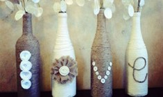 20 Great Bottle Crafts