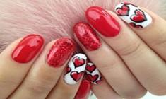 21 Fashionable Nail Art Design Ideas Part 1
