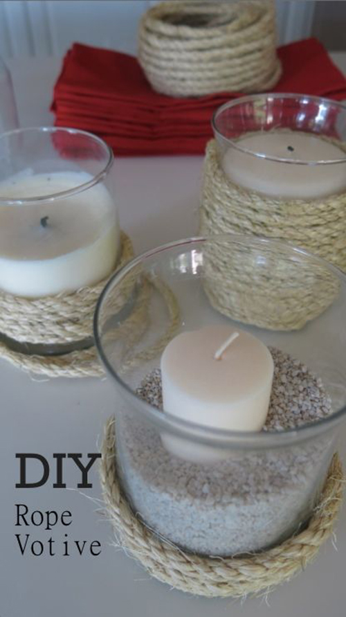 10d DIY Rope Votives a681a21be1f9cd800b4308380af2191e