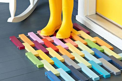 11d Wooden Door Mat  293e63a955976d618a35f63d096310a0