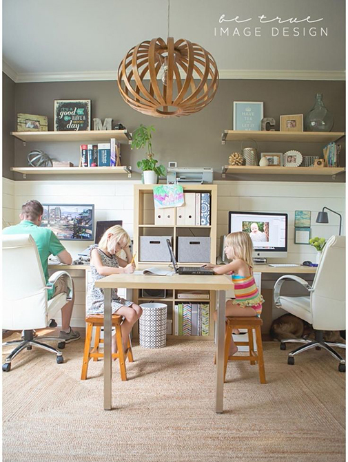 15 great home office ideas inspired snaps
