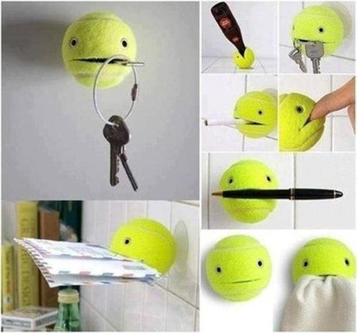 14d Tennis ball holder  0e516e891616cdc275021495055cdd15