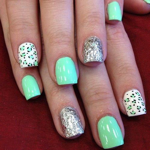 20 Most Popular Nail Design Ideas Inspired Snaps