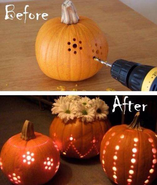 7dCreative Pumpkin Lanterns3c0af436903430684673be8e2ce5aab4